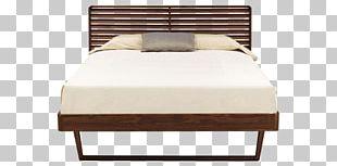 Bedside Tables Bed Frame Mattress Platform Bed PNG