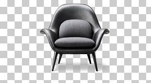 Eames Lounge Chair Chaise Longue Fauteuil Furniture PNG