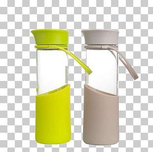Glass Bottle Cup Sport Migo PNG