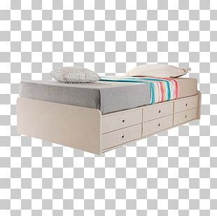 Bed Frame Mattress PNG
