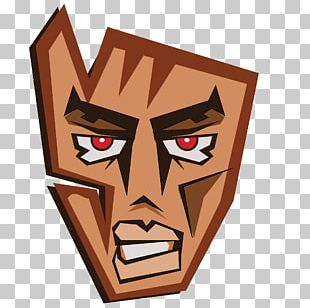 Graphics Editor Traditional African Masks PNG