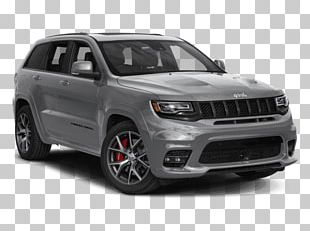 2018 Jeep Grand Cherokee Trackhawk SUV Chrysler Sport Utility Vehicle 2018 Jeep Grand Cherokee SRT PNG