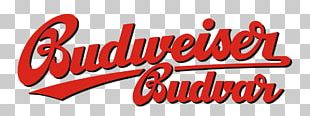 Budweiser Budvar Brewery Low-alcohol Beer Lager PNG