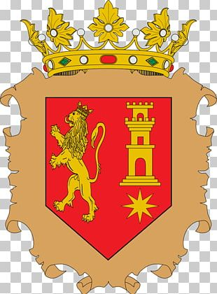 Lugo Rota Battle Of The Puig Ateca Town Hall Coat Of Arms PNG