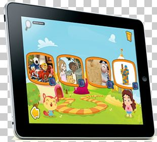 Tablet Computers Display Device Multimedia Electronics Video Game PNG