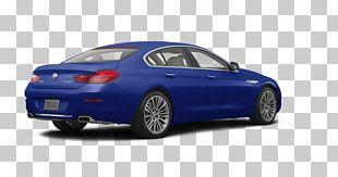 BMW 6 Series 2018 Honda Civic Coupe Car Audi PNG