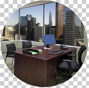 Corner Office Business Chief Executive Virtual Office PNG