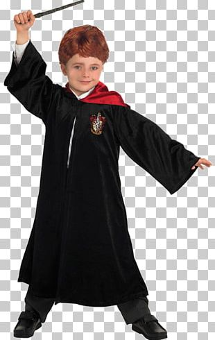 Robe Sorting Hat Harry Potter And The Philosopher's Stone Hermione Granger Costume Party PNG