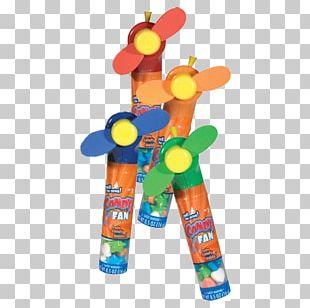 Giraffe Toy Candy Fan PNG