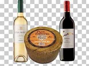 Wine Glass Bottle Liqueur PNG