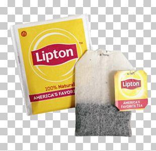 Tea Leaf Grading Iced Tea Lipton Tea Bag PNG