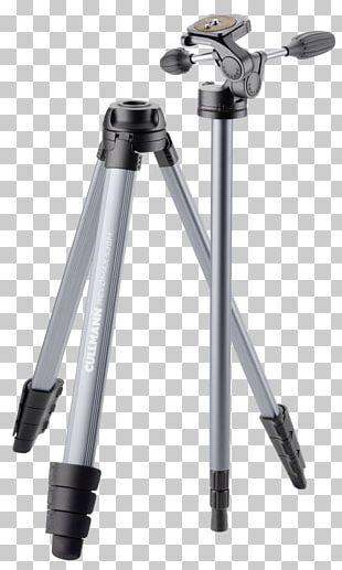 Tripod Monopod Photography Camera Ball Head PNG
