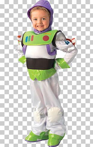 Buzz Lightyear Toy Story Sheriff Woody Jessie Costume PNG