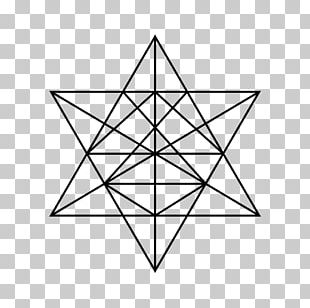 Stellated Octahedron Stellation Science Tetrahedron PNG