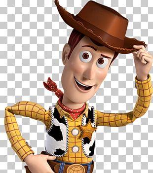 Toy Story Sheriff Woody Jessie Buzz Lightyear Lelulugu PNG