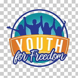Youth For Freedom Logo Youth Rights Brand PNG