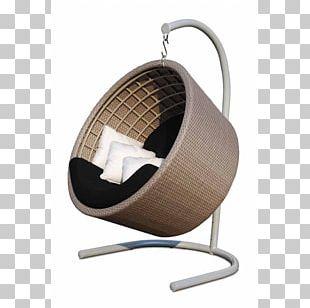 Egg Chair Garden Furniture Cushion Seat PNG