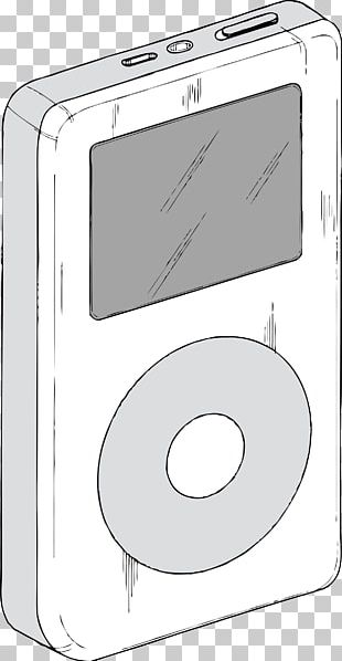 IPod Touch IPod Shuffle Media Player PNG