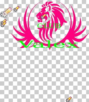 Lion Logo Decal PNG