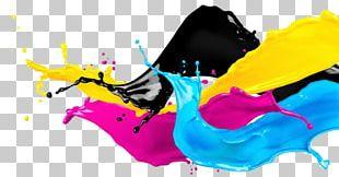 Printing Printer Graphic Arts PNG