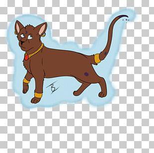 Cat Dog Breed Leash Illustration PNG