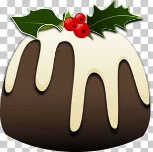 Christmas Pudding Figgy Pudding Gingerbread House Christmas Cake Candy Cane PNG