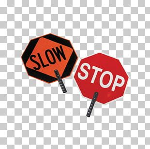 Plastic Stop Sign Acrylonitrile Butadiene Styrene Safety PNG
