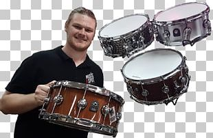 Snare Drums Timbales Marching Percussion Tom-Toms Bass Drums PNG