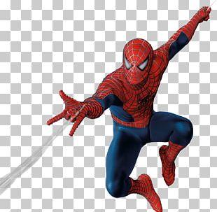 Spider-Man PNG