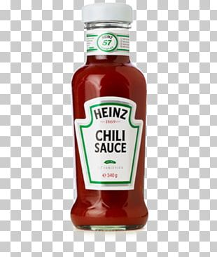 H. J. Heinz Company Sweet Chili Sauce Ketchup PNG