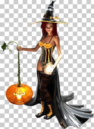 Halloween Costume Halloween Costume Witchcraft PNG