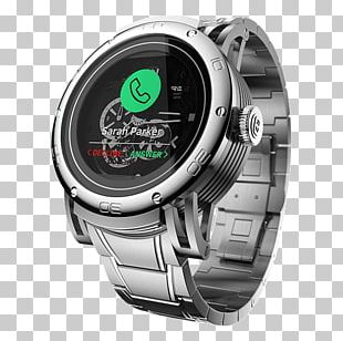 LG G Watch R Smartwatch GPS Navigation Systems PNG
