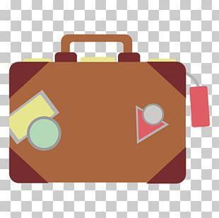 Travel Bag Computer Icons PNG