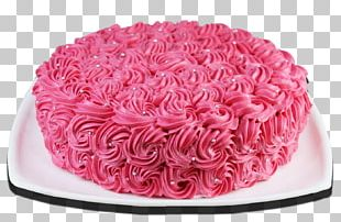 Buttercream Chocolate Cake Birthday Cake Torte Cake Decorating PNG