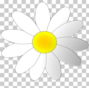 Free Png Download Floral Flower White Daffodil Daisy - Black Flower Outline  Clipart (#3273800) - PinClipart