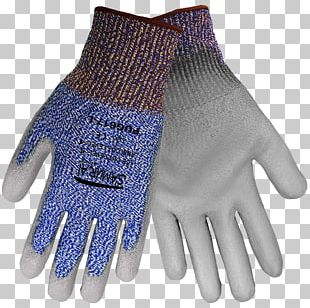 Cut-resistant Gloves Cycling Glove Global Glove And Safety Manufacturing. Inc. Polyurethane PNG