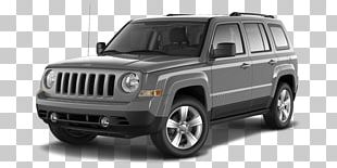 Jeep Grand Cherokee Car Dodge Chrysler PNG
