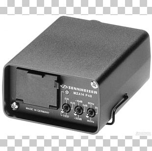 Microphone Power Supply Unit Phantom Power Power Converters AC Adapter PNG