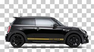 2017 MINI Cooper Car BMW Mini Hatch PNG