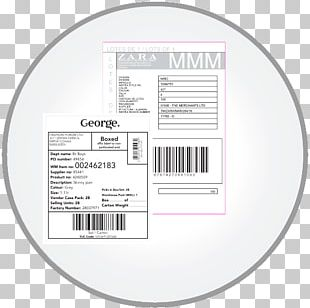 Brand Quality Control Label PNG