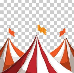 Circus Tent Carpa PNG