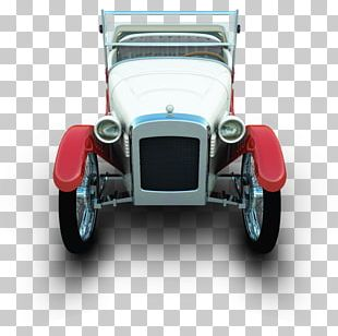 Classic Car Automotive Exterior Antique Car PNG