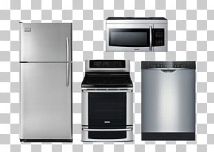 Cooking Ranges Home Appliance Kitchen Electrolux Gas Stove PNG