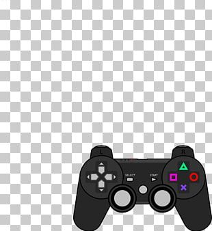PlayStation 4 PlayStation 3 Xbox 360 Game Controller PNG