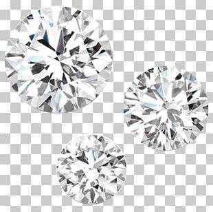 Earring Gemological Institute Of America Diamond Cut Jewellery PNG