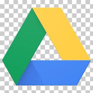 Google Drive Google Logo Google Docs Cloud Storage PNG