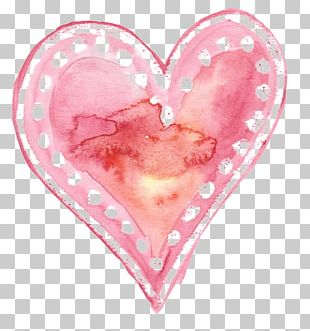 Valentine's Day Gift Greeting Card Heart PNG