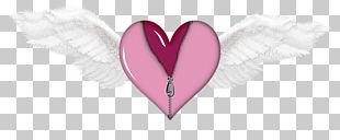 Angels Heart PNG