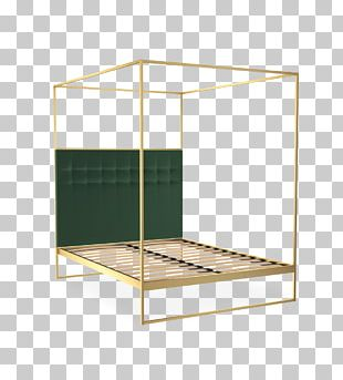 Bed Frame Headboard Table Frames PNG
