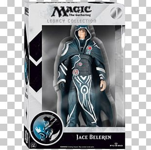 Magic: The Gathering Jace Beleren Funko Action & Toy Figures Planeswalker PNG
